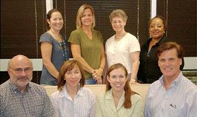 nvcp membership team photo